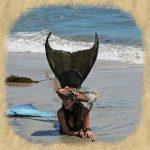 Long Beach Mermaid festival