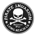 Pirate Invasion Long Beach