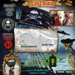 pirate invasion long beach 2018