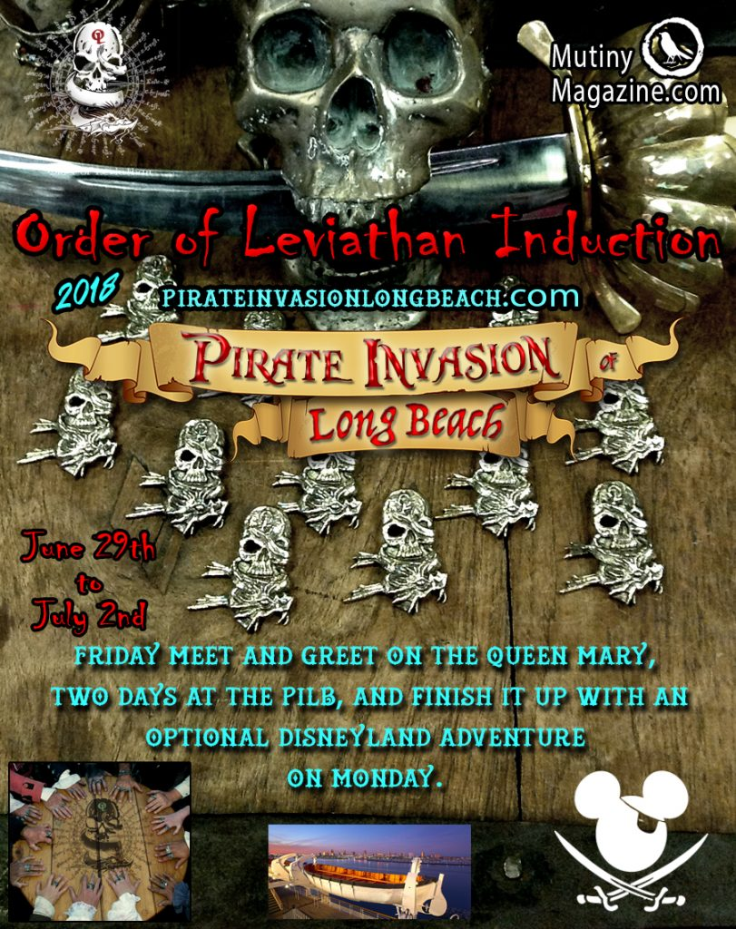 order of Leviathan induction