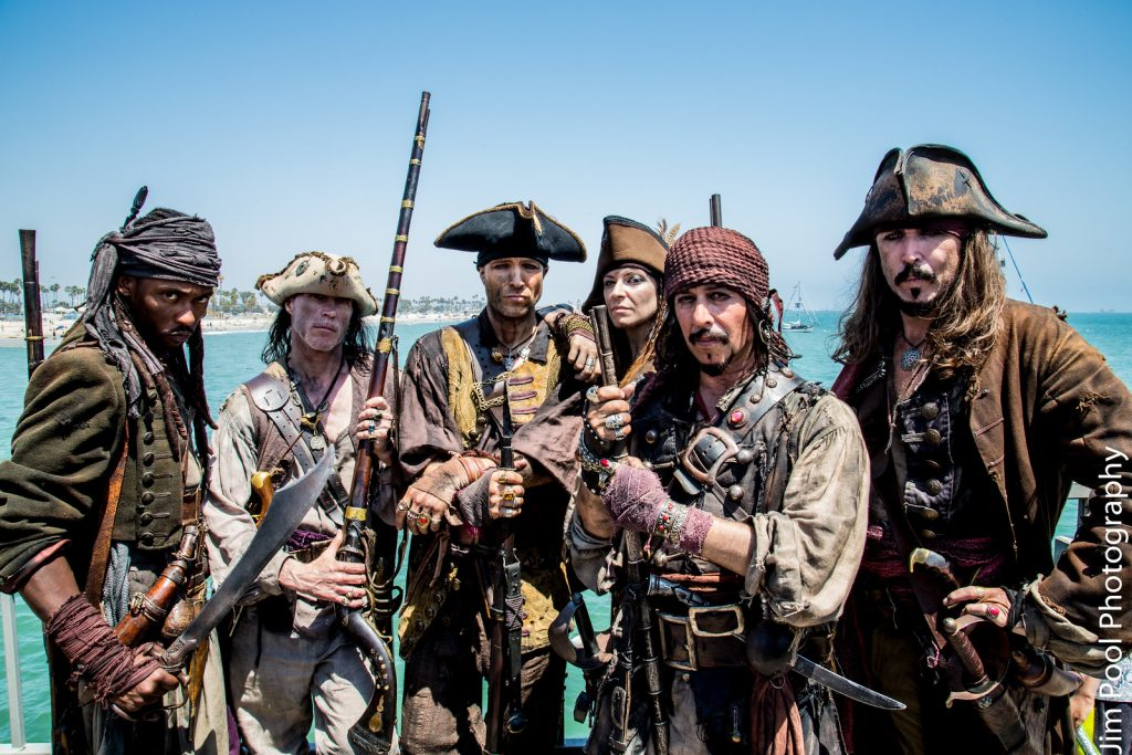 This is a picture of Insane Images of Pirates